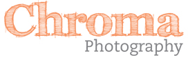 Chromaphotography logo